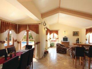 4 bedroom Villa in Valtura, Istria, Croatia : ref 5520534