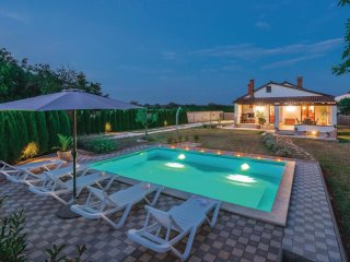 3 bedroom Villa in Loborika, Istria, Croatia : ref 5520399