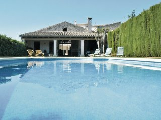 6 bedroom Villa in Llubí, Balearic Islands, Spain : ref 5523262