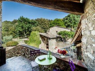 1 bedroom Villa in San Chimento, Tuscany, Italy : ref 5491238