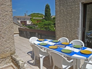 4 bedroom Apartment in Le Grau-du-Roi, Occitania, France : ref 5513814