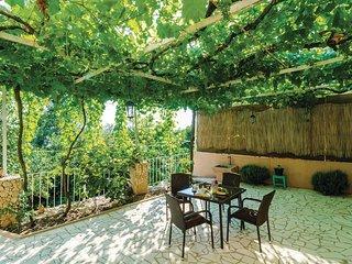4 bedroom Villa in Lovorno, Dubrovacko-Neretvanska Zupanija, Croatia : ref 55199
