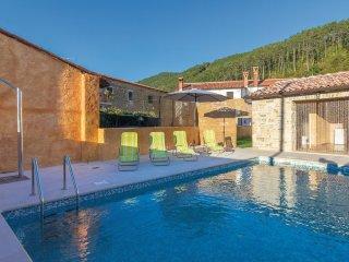 2 bedroom Villa in Livade, Istria, Croatia : ref 5521710