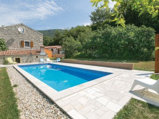5 bedroom Villa in Kozljak, Istria, Croatia : ref 5520276