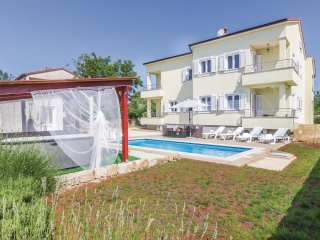 5 bedroom Villa in Brajkovići, Istria, Croatia : ref 5520858