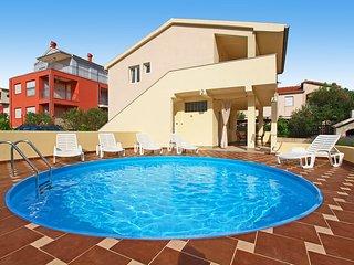 4 bedroom Villa in Jadrija, Sibensko-Kninska Zupanija, Croatia : ref 5517093