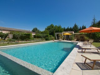 3 bedroom Apartment in Lagnes, Provence-Alpes-Cote d'Azur, France : ref 5517332