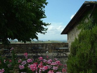 3 bedroom Villa in Barberino Val d'Elsa, Tuscany, Italy : ref 5241077