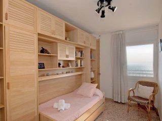 2 bedroom Apartment in Calella, Catalonia, Spain : ref 5514640