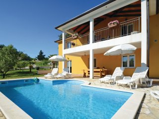4 bedroom Villa in Labin, Istarska Županija, Croatia - 5520306