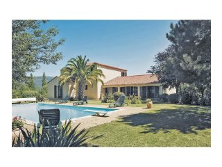 5 bedroom Villa in Codalet, Occitania, France : ref 5522277