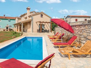3 bedroom Villa in Krsan, Istria, Croatia : ref 5571412