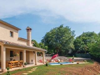 3 bedroom Villa in Krsan, Istria, Croatia : ref 5571412