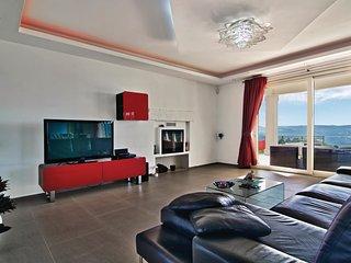 4 bedroom Villa in Benzani, Istria, Croatia : ref 5520473