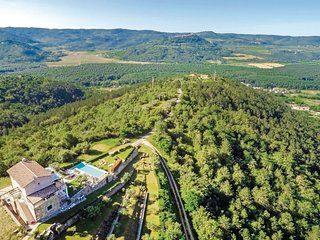 4 bedroom Villa in Benzani, Istria, Croatia : ref 5520473