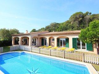 3 bedroom Villa in Begur, Catalonia, Spain : ref 5518249