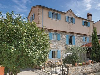 3 bedroom Villa in Pomer, Istria, Croatia : ref 5571505