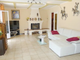 3 bedroom Villa in Saint-Cannat, Provence-Alpes-Cote d'Azur, France : ref 553937