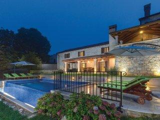 4 bedroom Villa in Basici, Istarska Zupanija, Croatia - 5520017