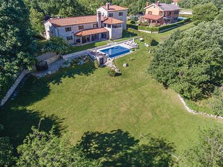 4 bedroom Villa in Basici, Istria, Croatia : ref 5520017