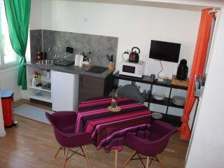 Apartment RAIMU