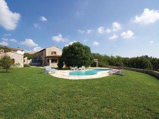 4 bedroom Villa in Modrušani, Istria, Croatia : ref 5520419