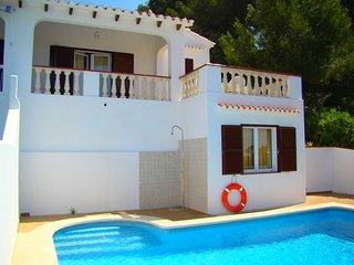 3 bedroom Villa in Son Bou, Balearic Islands, Spain : ref 5476393