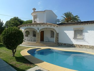 6 bedroom Villa in Mirarrosa, Valencia, Spain : ref 5515378