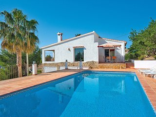 3 bedroom Villa in Urbanitzacio Montemar, Valencia, Spain : ref 5518985