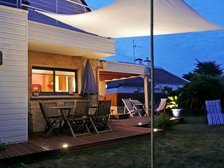 4 bedroom Villa in Saint-Pierre-Quiberon, Brittany, France : ref 5544243
