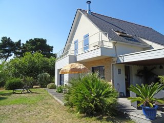 4 bedroom Villa in Saint-Pierre-Quiberon, Brittany, France - 5544243