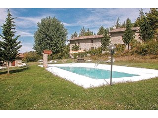 4 bedroom Villa in Serravalle di Carda, The Marches, Italy : ref 5523337