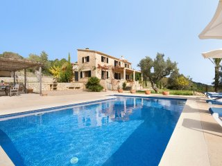 5 bedroom Villa in Pollenca, Balearic Islands, Spain - 5512642