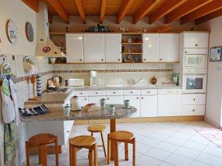 4 bedroom Villa in La Tranche-sur-Mer, Pays de la Loire, France : ref 5517989