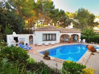 3 bedroom Villa in Javea, Region of Valencia, Spain - 5514715