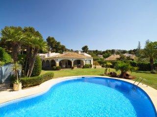 4 bedroom Villa in Xàbia, Valencia, Spain : ref 5514724