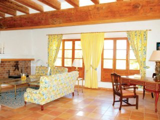 4 bedroom Villa in Son Servera, Balearic Islands, Spain : ref 5523208