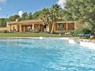 4 bedroom Villa in Son Servera, Balearic Islands, Spain : ref 5523208