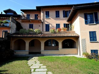 1 bedroom Villa in Bellagio, Lombardy, Italy : ref 5311431
