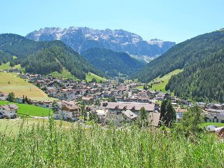 2 bedroom Apartment in Sëlva, Trentino-Alto Adige, Italy : ref 5437613