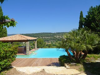 3 bedroom Villa in Saint-Come, Provence-Alpes-Cote d'Azur, France : ref 5519129