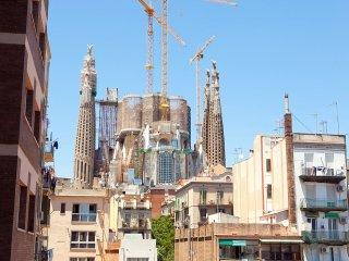 3 bedroom Apartment in Sagrada Família, Catalonia, Spain : ref 5517978
