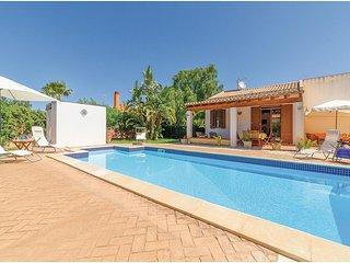 3 bedroom Villa in Contrada Fiori Sud, Sicily, Italy : ref 5548794