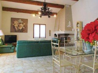 4 bedroom Villa in Cateraggio, Corsica, France : ref 5522240