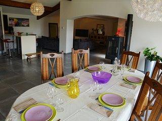 4 bedroom Villa in Dolus-d'Oléron, Nouvelle-Aquitaine, France : ref 5519128