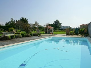 4 bedroom Villa in Dolus-d'Oleron, Nouvelle-Aquitaine, France : ref 5519128