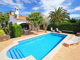 4 bedroom Villa in Empuriabrava, Catalonia, Spain : ref 5514580