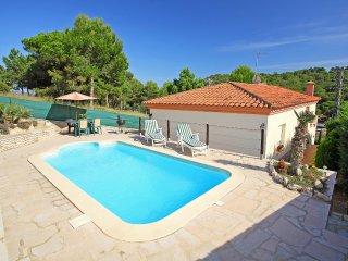 4 bedroom Villa in Lloret de Mar, Catalonia, Spain : ref 5519469