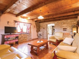 2 bedroom Villa in Puntera, Istria, Croatia : ref 5520439