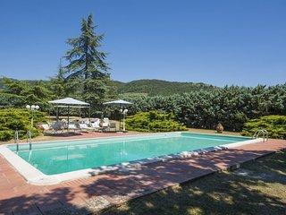 5 bedroom Villa in Mortelle, Tuscany, Italy : ref 5513237